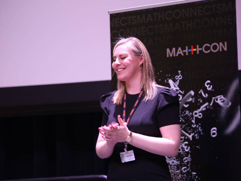 MathCON201815