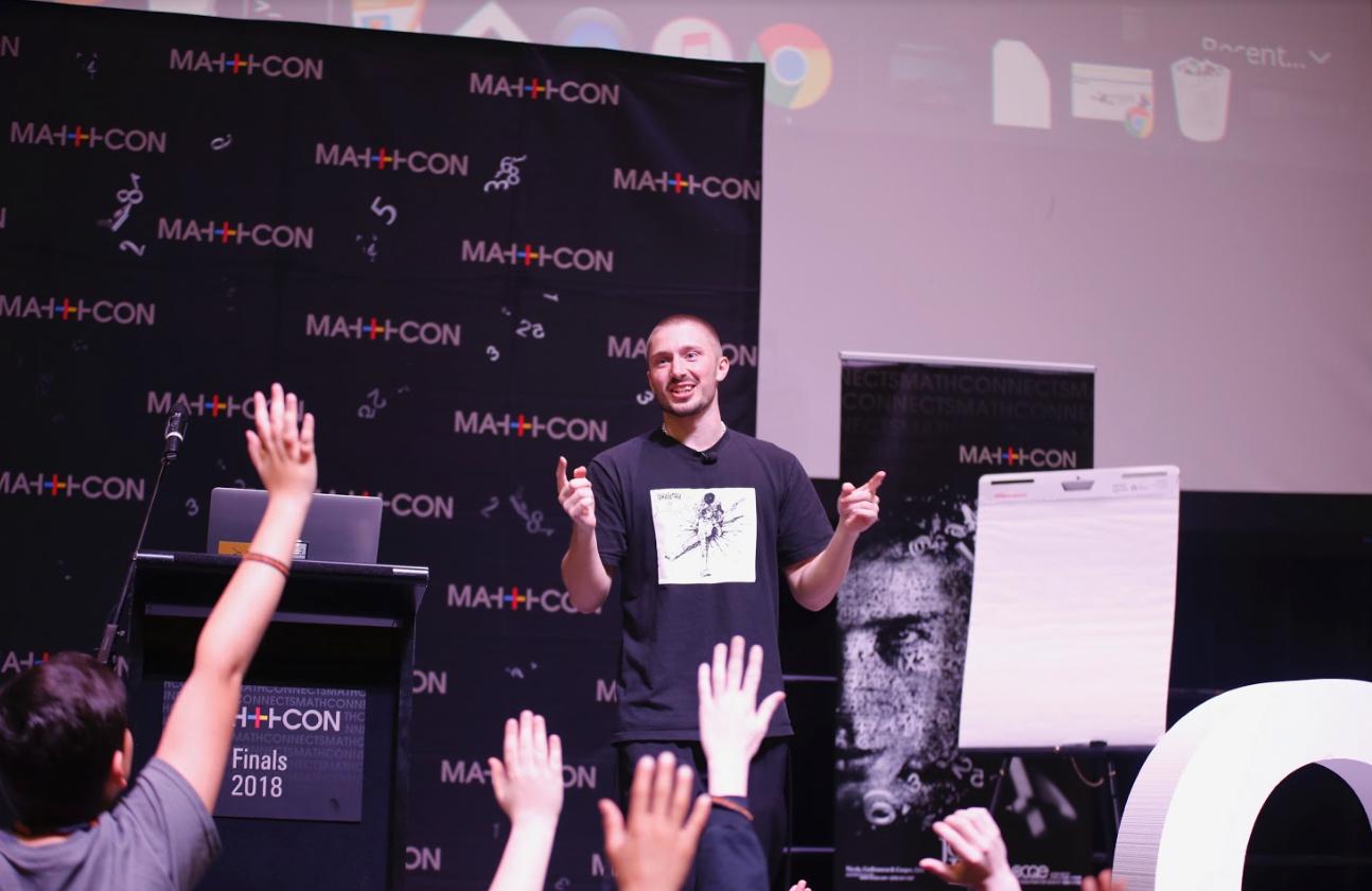 MathCON201822