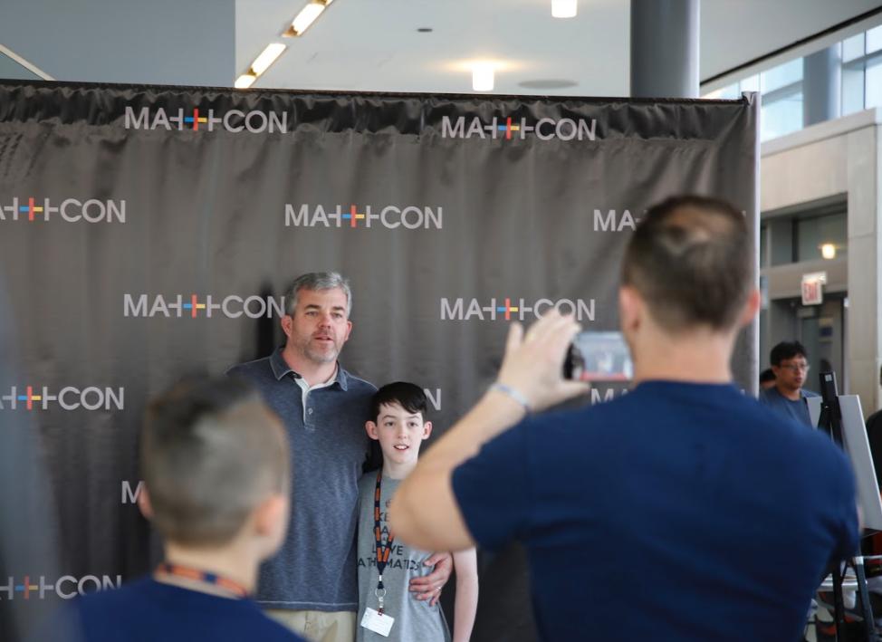 MathCON201828