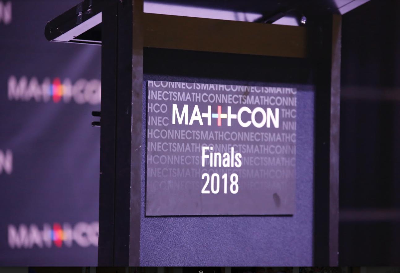 MathCON20186