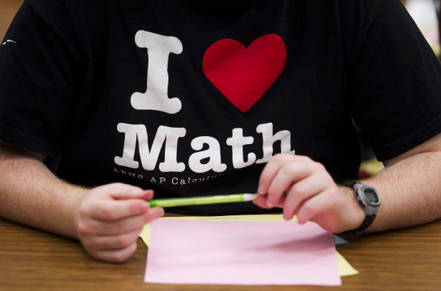 Another Math Competition? I Don't Know If Its for Me… – MATHCON