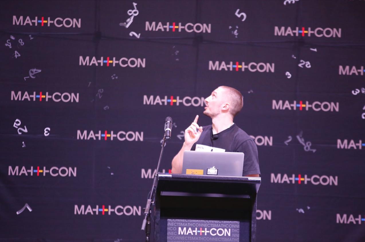 MathCON201823